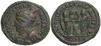 Constantine the Great VICTORIAE LAETAE PRINC                     PERP from Siscia