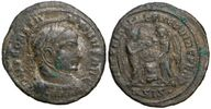 Constantine the Great VICTORIAE LAETAE PRINC                     PERP from Siscia 60 unlisted officina
